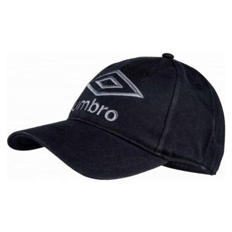 Umbro KNITTED CAP čierna - Šiltovka