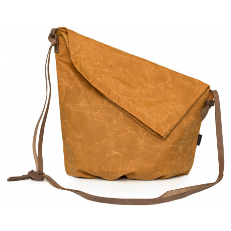 Women's bag Wax Tegula Pendula Cumin Woox