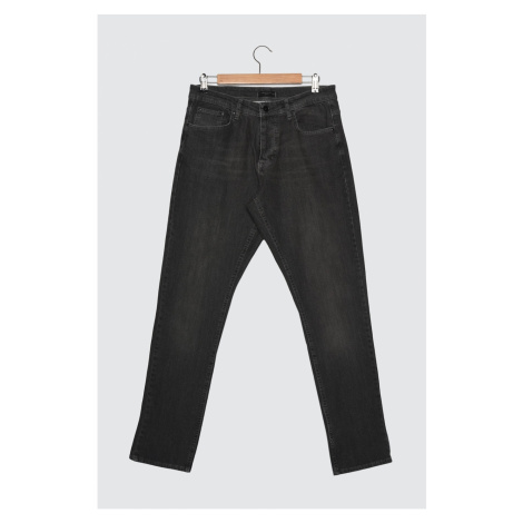 Trendyol Anthracite Male Slim Fit Jeans