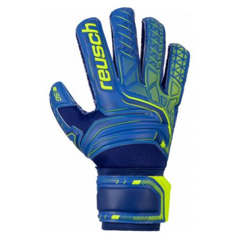 Reusch ATTRAKT SG EXTRA - Pánske brankárske rukavice