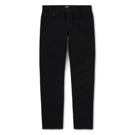 Carhartt WIP Klondike Pant Black-36-32 čierne I024945_89_02-36-32