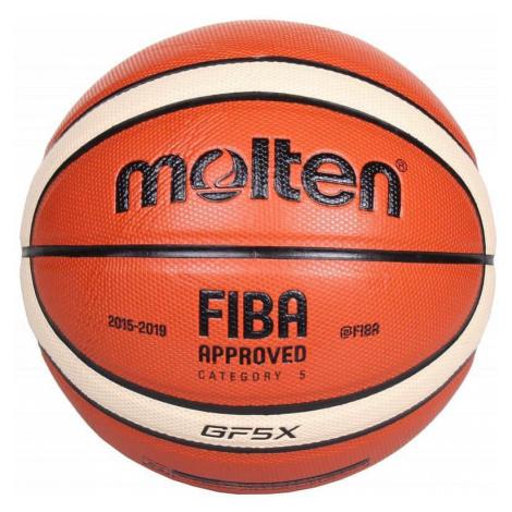 BGF5 basketbalový míč