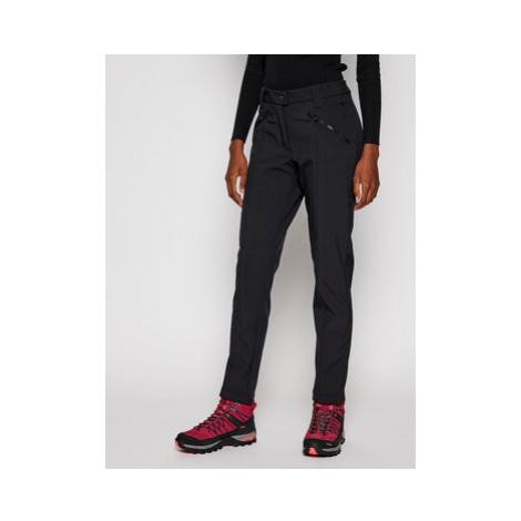CMP Outdoorové nohavice 3A11266 Čierna Regular Fit