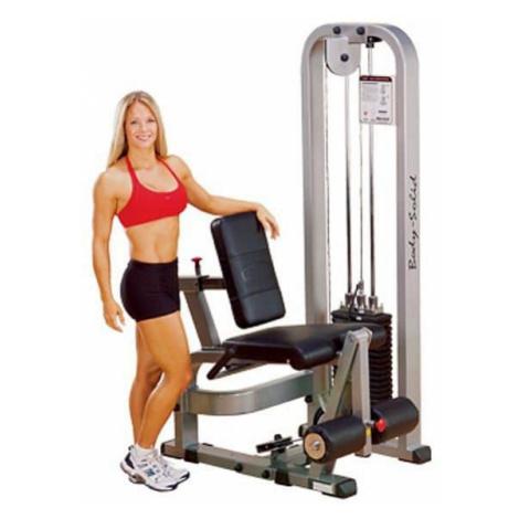 Stroj na predkopávanie Body Solid SLE200G/2 Leg Extension