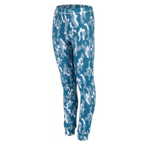 Arcore KILIAN modrá - Pánske termo nohavice