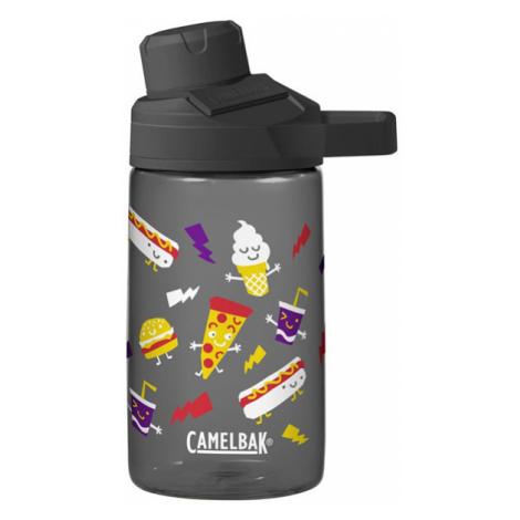 Detská Fľaša Camelbak Chute Mag Kids 0.4L Fun Food Friends