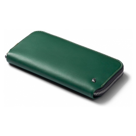 Bellroy Folio Wallet - Racing Green