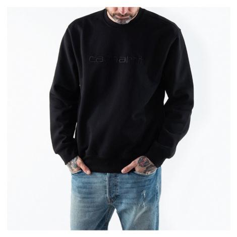 Carhartt WIP Carhartt Sweatshirt I027092 BLACK/BLACK