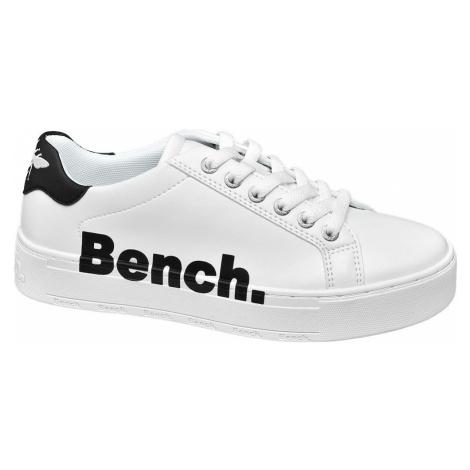 Bench - Biele tenisky Bench