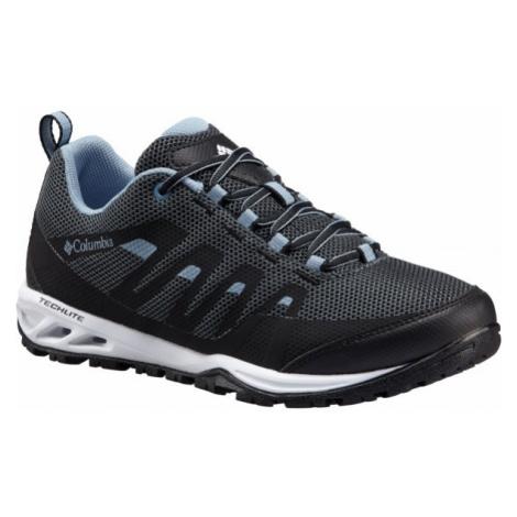 Columbia VAPOR VENT čierna - Dámska športová obuv