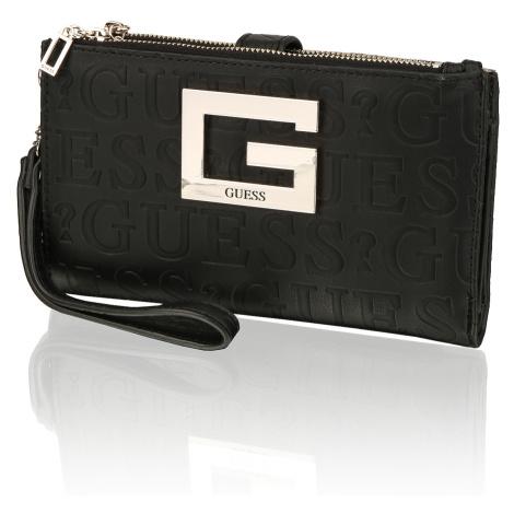 Dámske peňaženky, dokladovky a vizitkáre Guess
