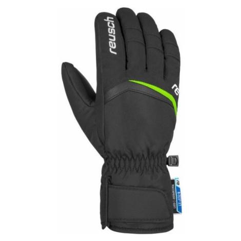 Reusch BALIN R-TEX XT čierna - Lyžiarske rukavice