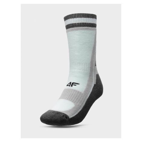 Trekingové ponožky unisex 4F
