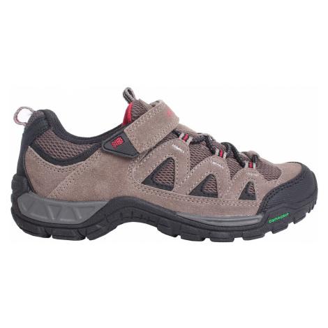 Chlapčenské trekové a outdoorové topánky Karrimor