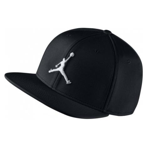 Šiltovka Air Jordan Jumpman Snapback Black 861452-013 - Veľkosť:UNI