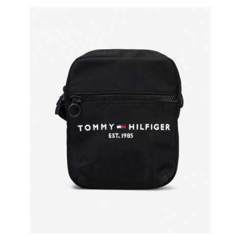 Tommy Hilfiger Estamblished Mini Cross body bag Čierna