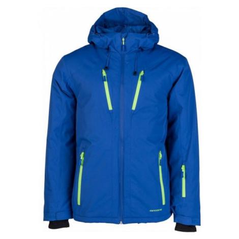 Arcore AXEL modrá - Pánska lyžiarska bunda