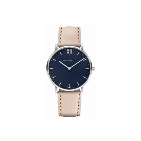 Dámske hodinky Paul Hewitt PH-SA-S-SM-B-22M