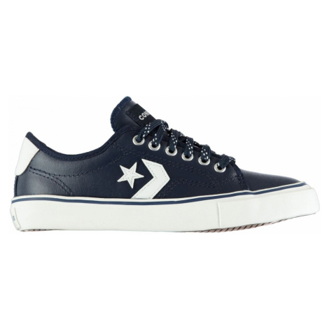 Converse Chuck Taylor All Star Ox Trainers Boys