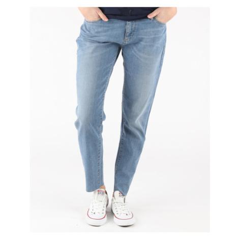 GAS Star Jeans Modrá