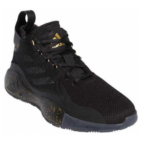 adidas D ROSE 773 čierna - Pánska basketbalová obuv