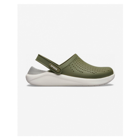 Crocs LiteRide™ Clog Crocs Zelená