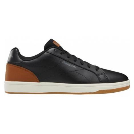 Reebok ROYAL COMPLETE čierna - Pánska voľnočasová obuv
