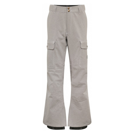 DC Shoes Outdoorové nohavice 'Code'  sivá