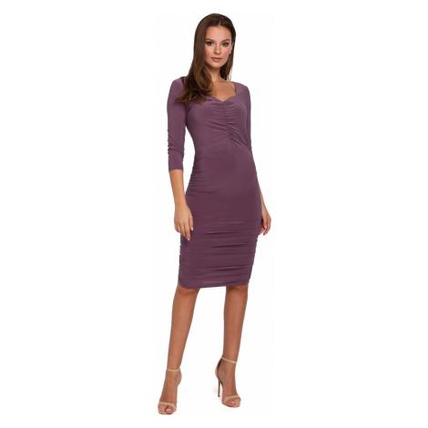 Makover Woman's Dress K006