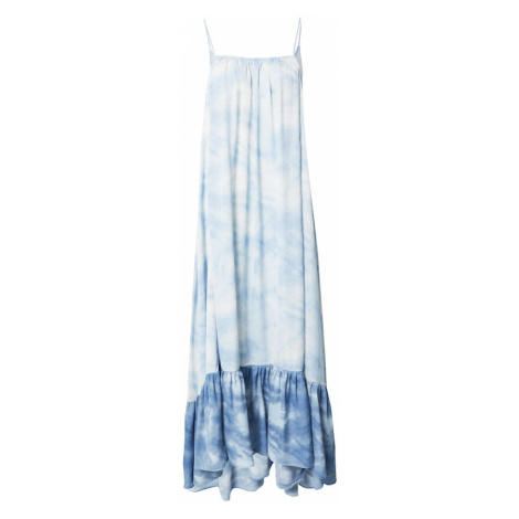 Free People Plážové šaty 'FULL ON'  svetlomodrá / azúrová / modrá denim