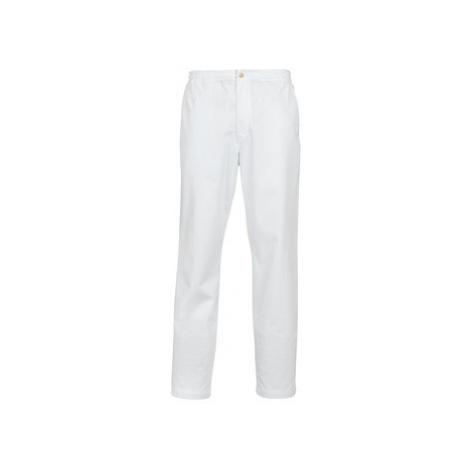 Polo Ralph Lauren PANTALON CHINO PREPSTER AJUSTABLE ELASTIQUE AVEC CORDON INTERIEU Biela
