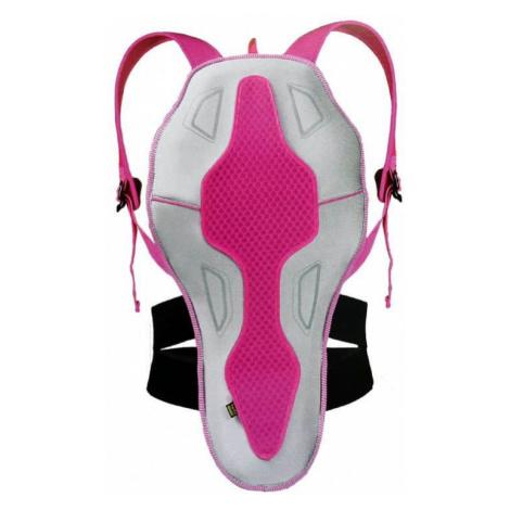 SPARTAN mäkká ochrana pink GUTS S