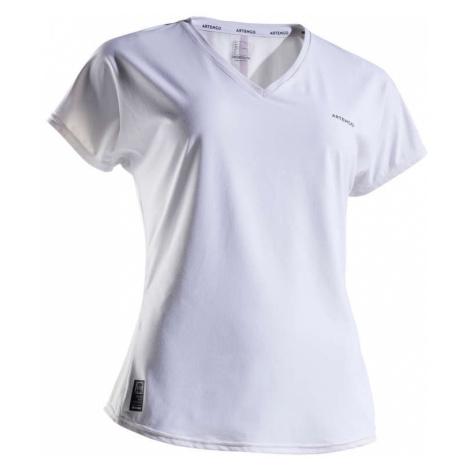 ARTENGO Tričko Ts Soft 500 Biele