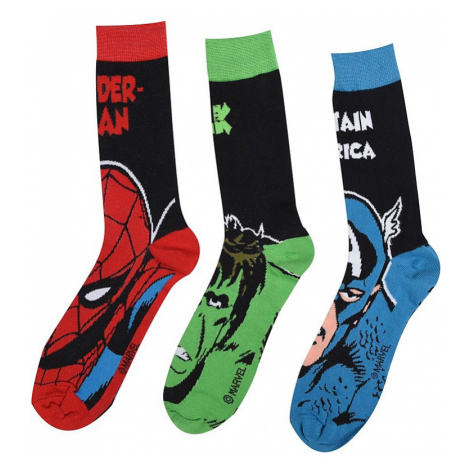 Pánske ponožky Marvel