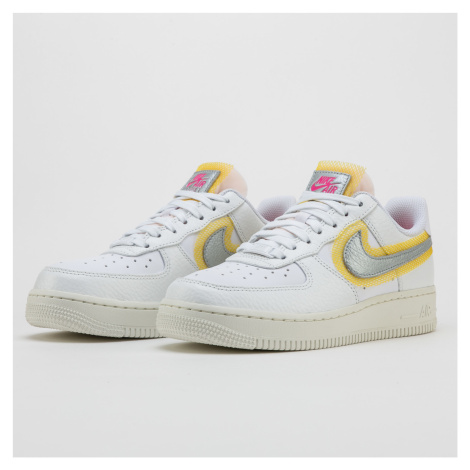 Nike WMNS Air Force 1 '07 white / mettalic silver