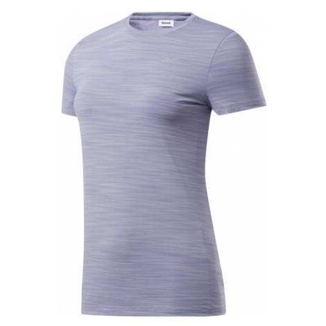 Dámske tričko Reebok OSR AC fialové