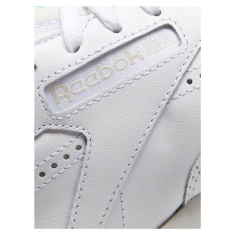 Classic Leather Tenisky Reebok Classic Biela