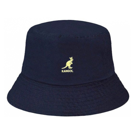 Kangol Washed Bucket Hat K4224HT NAVY