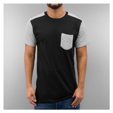 Just Rhyse Stepp T-Shirt Black - Veľkosť:L