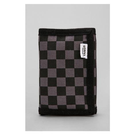 Peňaženka Vans MN Slipped Wallet Black Charcoal - Veľkosť:UNI