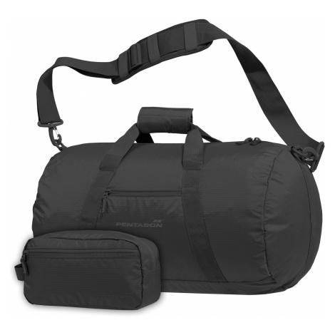 Športová taška PENTAGON® Kanon - čierna
