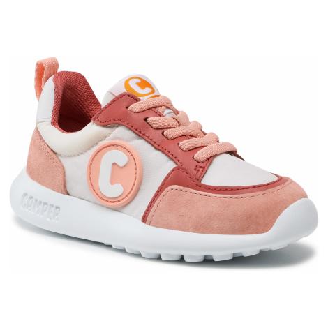 Sneakersy CAMPER