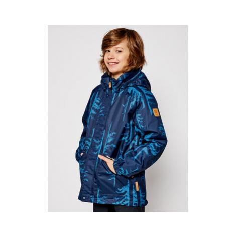 Reima Zimná bunda Nappa 521613 Tmavomodrá Regular Fit