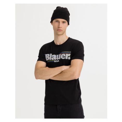 Blauer Tričko Čierna