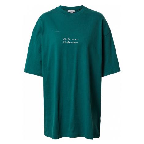 Public Desire Tričko  jedľová / zmiešané farby