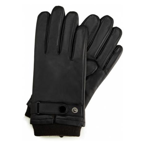 Zateplené pánske rukavice Wittchen
