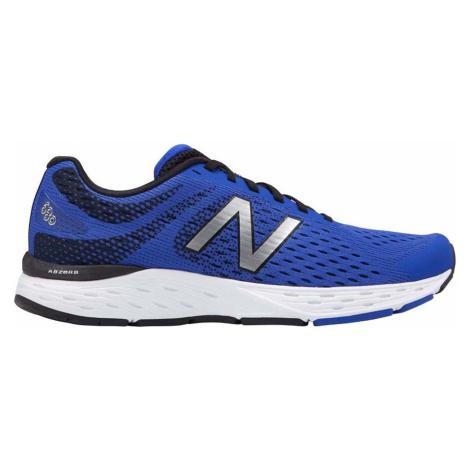 Pánske vychádzkové tenisky New Balance