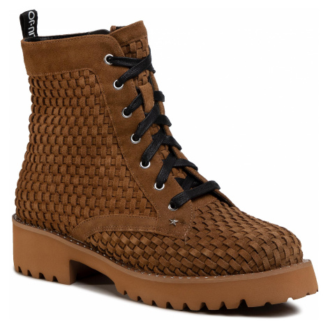 Outdoorová obuv LIU JO - Pink 113 SA0097 PX002 Tan S1800