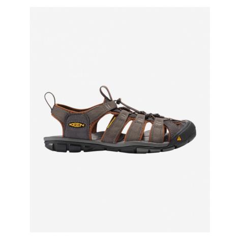 Pánske trekové a outdoorové topánky Keen