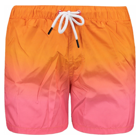 Men's swim shorts Ombre W250